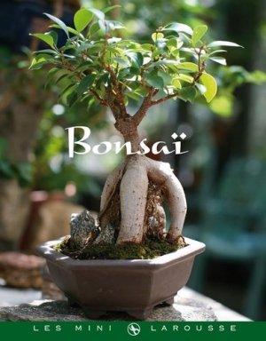 Bonsaï - larousse - 9782035857156