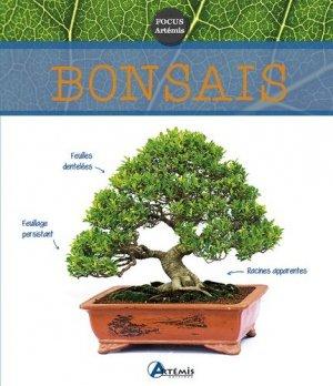 Bonsaïs - artemis - 9782816006902