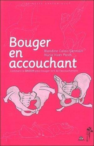 Bouger en accouchant-desiris-9782915418361