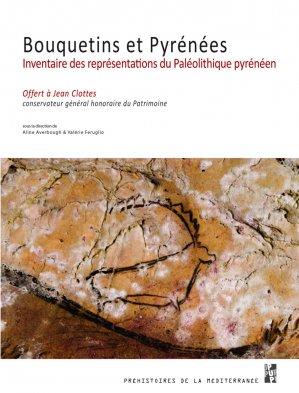 Bouquetins et Pyrénées-publications de l'universite de provence-9791032001691