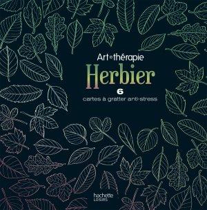 Cartes à gratter Herbier-hachette-9782017085485