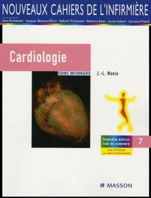 Cardiologie - elsevier / masson - 9782294752315