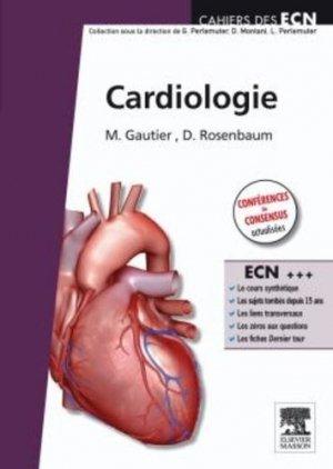 Cardiologie - elsevier / masson - 9782294081101