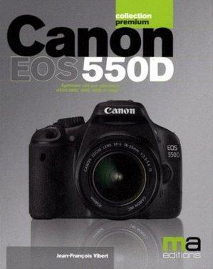 Canon EOS 550D - ma  - 9782300032158