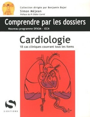 Cardiologie - s editions - 9782356401090