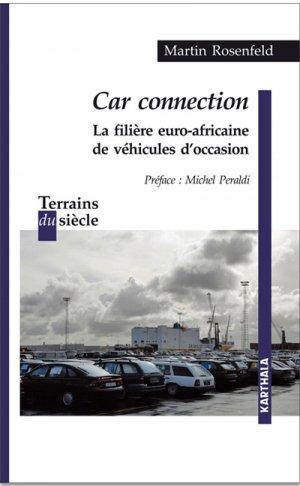 Car connection--9782811119393