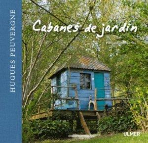 Cabanes de jardin - ulmer - 9782841387274