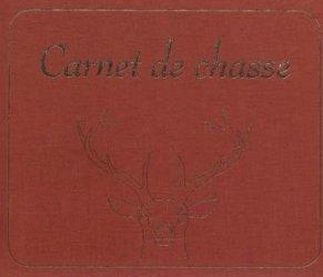 Carnet de chasse-du perron-9782871142478