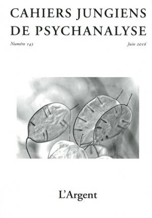 Cahiers jungiens de psychanalyse-cahiers jungiens de psychanalyse-9782915781335