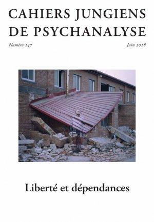 Cahiers jungiens de psychanalyse  juin 2018-cahiers jungiens de psychanalyse-9782915781373