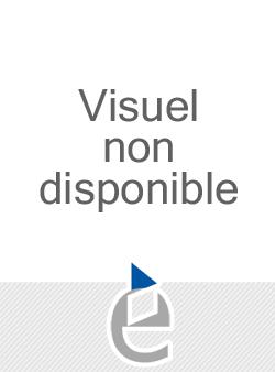 Chocolaterie, confiserie-journaux officiels-9782110774217