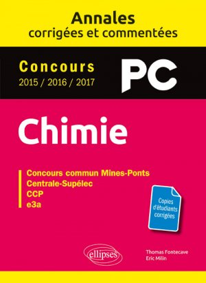 Chimie PC-ellipses-9782340019973