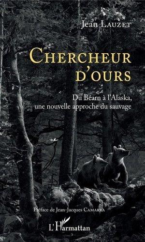 Chercheur d'ours-l'harmattan-9782343169002