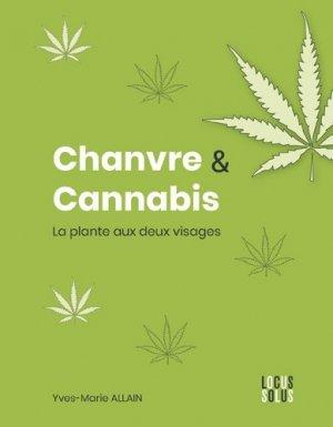 Chanvre & cannabis-Locus Solus-9782368332368