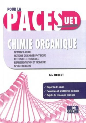 Chimie organique - era grego - 9782371810297