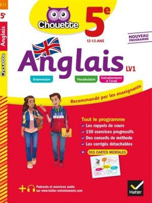 Anglais 5e LV1-hatier-9782401051225