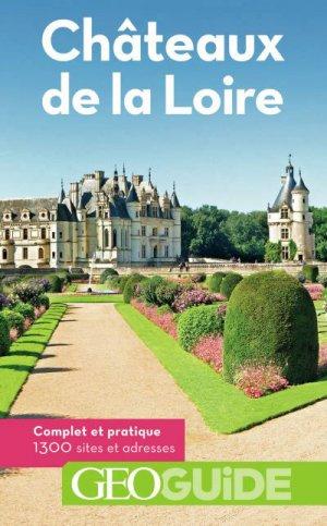Châteaux de la Loire-gallimard-9782742449767