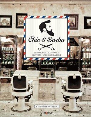 Chic et barbu-de l'imprevu-9791029507236