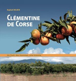 Clémentine de Corse - alain piazzola - 9782364790704