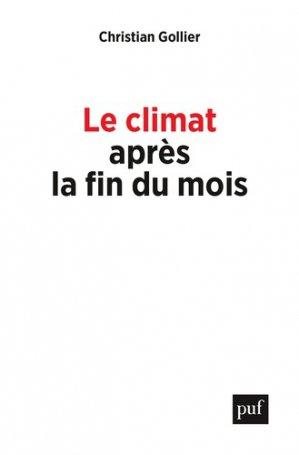 Le climat après la fin du mois-puf-9782130818854