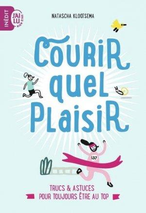 Courir, quel plaisir-j'ai lu-9782290147658