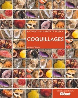 Coquillages - glenat - 9782344028179