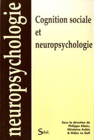 Cognition sociale et neuropsychologie-solal-9782353271467