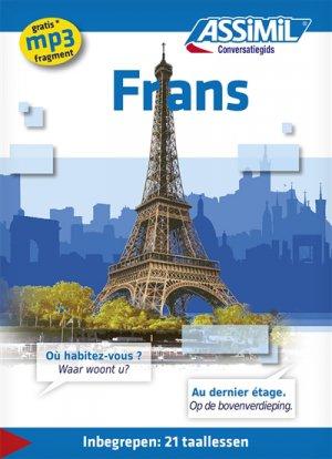 Conversatiegids Frans-assimil-9782700506709