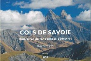 Cols de Savoie-gap-9782741706250