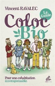 Coloc bio : le guide-mamaéditions-9782845941939