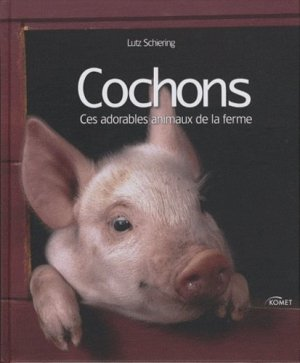 Cochons - komet - 9783869410302