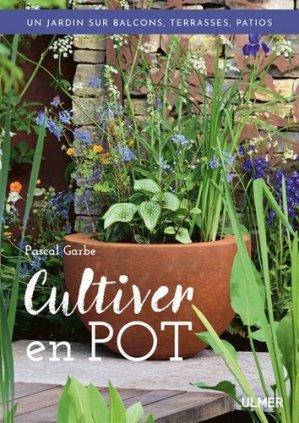 Cultiver en pot-Ulmer-9782379220111