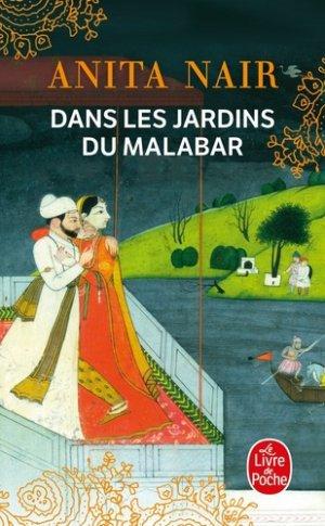DANS LES JARDINS DU MALABAR -le livre de poche-9782253100324
