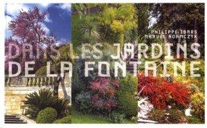 Dans les jardins de la Fontaine - alcide - 9782375910368