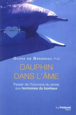 Dauphin dans l'âme-guy trédaniel-9782813220202