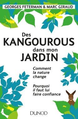 Des kangourous dans mon jardin-dunod-9782100773282