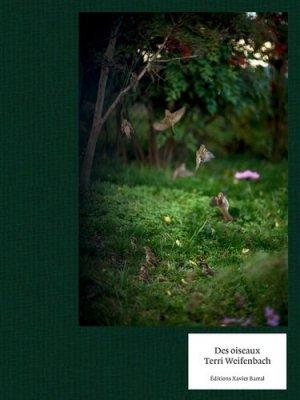 Des oiseaux-xavier barral-9782365112178