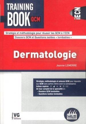 Dermatologie-vernazobres grego-9782818315903