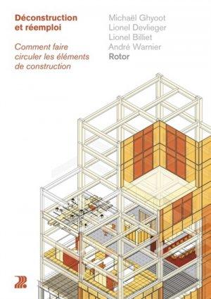 Déconstruction et réemploi-ppur-9782889152391
