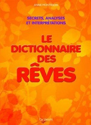 Dictionnaire des rêves-de vecchi-9782732898360