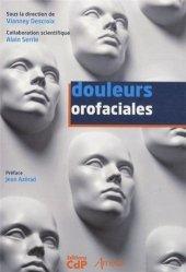Douleurs orofaciales - arnette / éditions cdp - 9782718413310