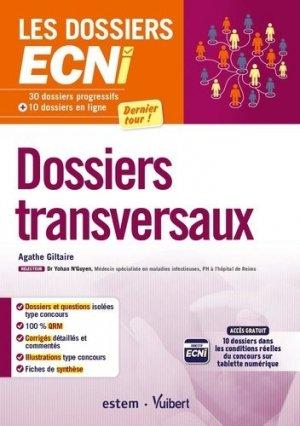 Dossiers transversaux-estem / vuibert-9782843718793