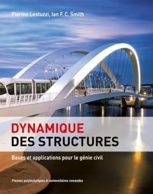 Dynamique des structures -presses polytechniques et universitaires romandes-9782889151943