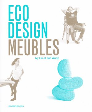 Eco design Meubles - promopress - 9788416504756