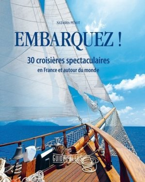 Embarquez !-hachette-9782017032328
