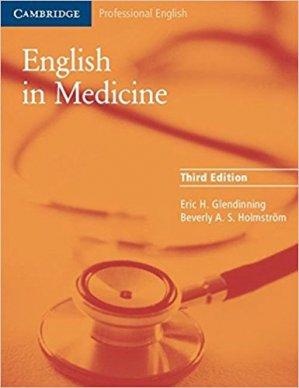 English in Medicine - Book-cambridge-9780521606660
