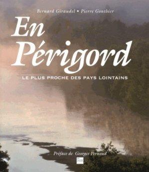 En Périgord-la lauze-9782352490494