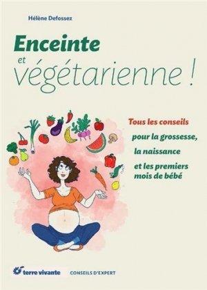 Enceinte et végétarienne-terre vivante-9782360982059