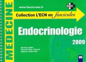Endocrinologie - vernazobres grego - 9782841368648