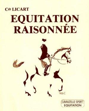 Équitation raisonnée-lavauzelle-9782702502594
